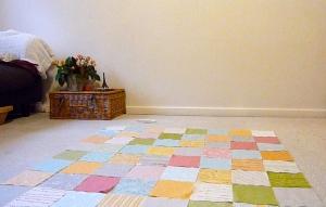 Patchwork Quilt Design 2
