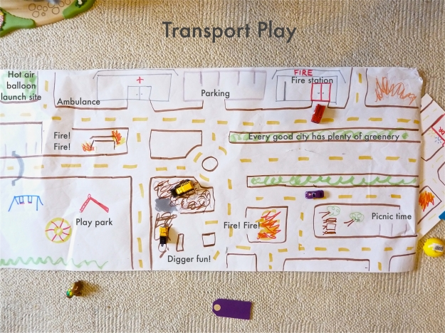 Transport Play 1