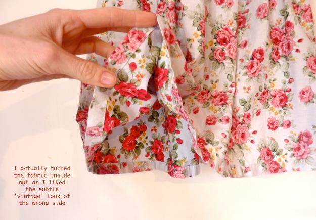 Spring Dress Fabric