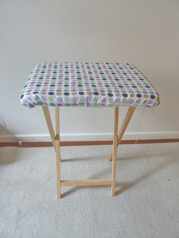 TV Table Ironing Table 1