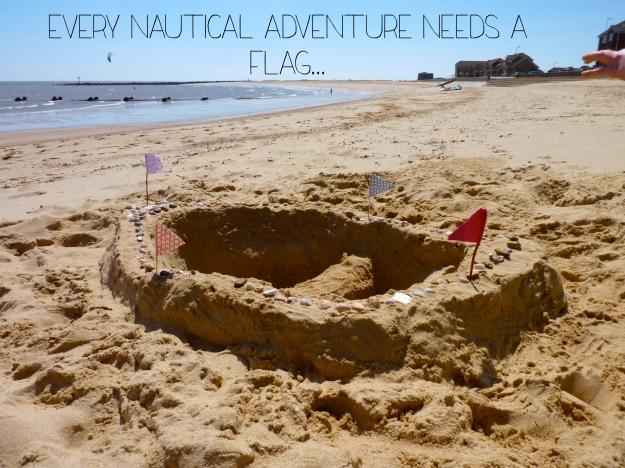 Nautical Adventure 2